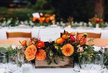 Florist Wedding Inspiration