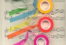 music stuff