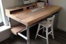 desks design