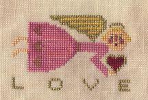 Stitching!!! / by Bernie Frisch