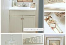 beachy rooms / by Tara Schroeder
