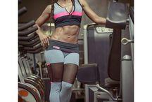 Fitness Wear from Brazil