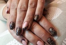 nails by Niki D. / my nails