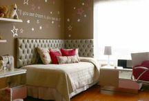 decoración de habitacion