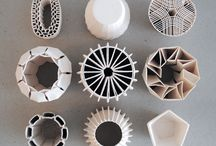 Extrusion Ceramics Unit / by Nicole Mettler