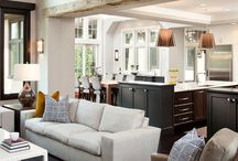 living room designs / by Whitney Child