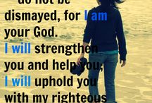 Lord my strenght