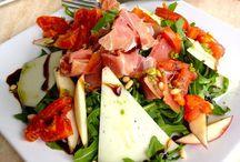 ✿Comida Mediterránea♨ / ¡Todo tipo de comida sana y deliciosa! ¿Te atreves a meter pines conmigo y crear juntos el mejor tablero de comida?