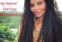 TwistyLocks / Learn to love your own natural hair again with TwistyLocks style!!!