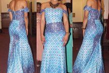 Africa fashion