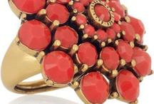 My taste of Jewelry & accessoreis / by Bernita Montique West-Harris