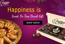 Diwali Gifts / Light up the festive feeling! Diwali 2015 is shortened without a brilliantly radiating home and we have got just the right thing for you to stretch around that sparkling light! Here at Countryoven.com we have attractive candles in a plethora of colors, Diyas and Candles that are surely going to light up your house with joy. You can buy these at reasonable prices and some of them also have the choice of Cash on Delivery (COD).