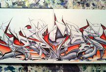 graff & art