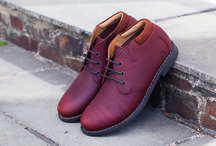 Chatham Life - Men / A selection of Chatham designed footwear for everyday wear.