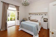 Utz-Sanby Master Bedrooms