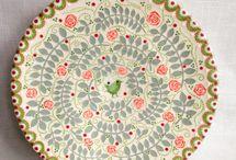 Ceramics - Katrin Moye
