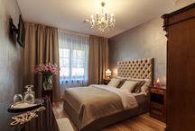 Świat pokoi i apartamentów / Świat pokoi i apartamentów to kobiecy świat przyjemności i relaksu.