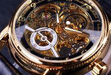 Часы всех видов