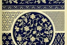 chines pattern