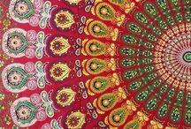 Room Decor Tapestries