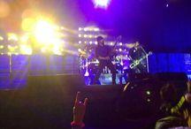 Volbeat Konzert-Fotos / all Live
