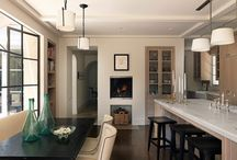 Kitchens / by Elaine Persson