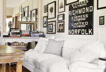 Elisabeth & Julien House Inspiration