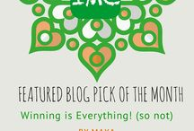 IMC Featured Blog Pick / #IndianMomsConnect Feature a Blog