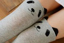 Obsession // Panda