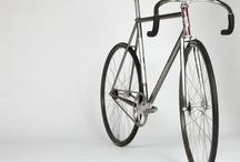 Fixie and bikes / About urban bikes