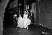 Cymbeline's Brides  all over the world  / Cymbeline is an international  brand designer