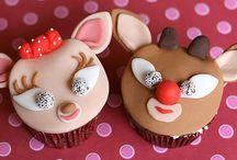 Cupcakes / by Debbie Wilson-Hepponstall