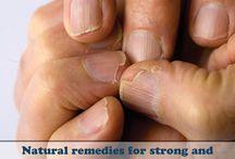 Body - Remedies