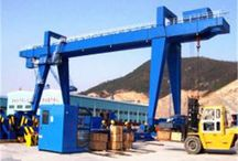 high quality cantilever gantry crane for sale