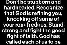 Qoutes of God