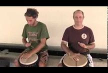 Music - Drumming to the Beat