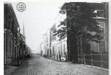 Verdwenen & aangetaste stadsbeelden Breda / Meeste afbeeldingen zijn van erfgoed.breda.nl en stadsarchief.breda.nl