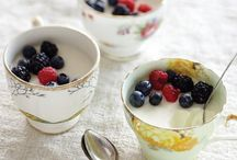 Berries / A collection of recipes showcasing berries of all kinds.