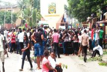Lecturer Rapes 18- Year-Old Female Seeking Admission In Unilag