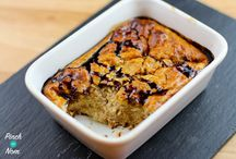 baked oats ideas