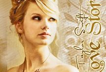 Taylor Swift / by Barbara Payne