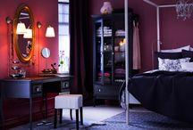 Home design  / by Carolyn English