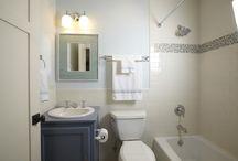 Bathroom Only / by Nancy Exnicios