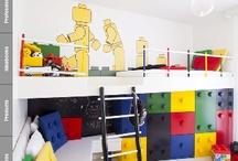 KSD: Pokój dla chłopca - Janek 5 lat