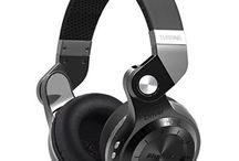 T2S Turbine Bluetooth Headphones