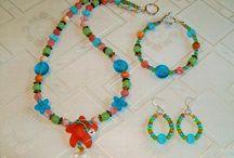Czech Glass Jewelry Making