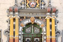 ✤ Ꮹermany * Niedersachsen / Lower Saxony, Cities:  Hannover, Bremen, Göttingen,
