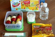 Kids / Recipes, snack, toys and clothes