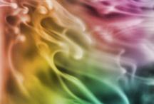 Colors Splash/Rainbows / by Sienna O'Shaughnessy