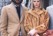 Margot Tenenbaum in The Royal Tenenbaums